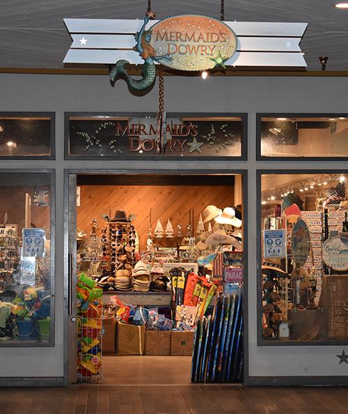 Mermaid's Dowry/Redondo Beach Gifts